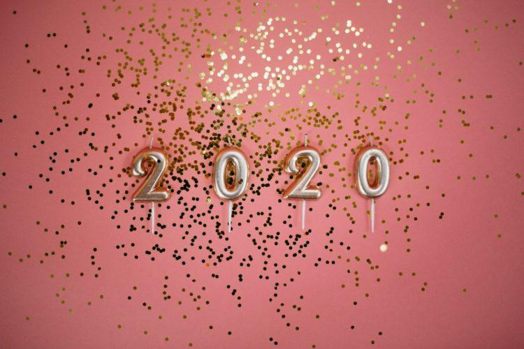 personal goal 2020